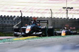Jack Doohan, HWA Racelab and Dennis Hauger, Hitech Grand Prix