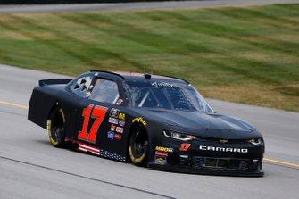 Camden Murphy, Rick Ware Racing, Chevrolet Camaro