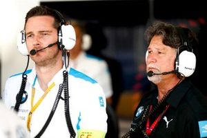 Michael Andretti, Chief Executive Officer & Chairman, Andretti Autosport