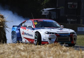 Nissan Silvia S15 Piotr Wiecek