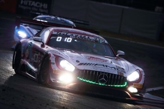 #00 Mercedes-AMG Team Goodsmile