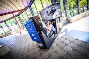 Simulador Motorsport Games