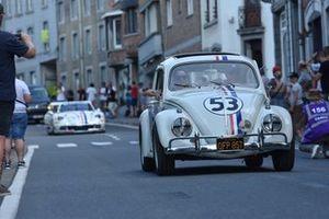 Herbie: VW Käfer