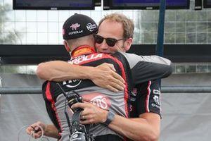 Tom Ingram, Speedworks Motorsport Toyota Corolla