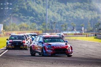 Аугусту Фарфус, BRC Hyundai N LUKOIL Racing Team, Hyundai i30 N TCR