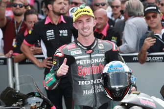 2. John McPhee, SIC Racing Team