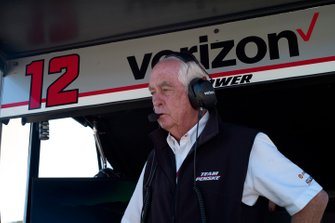 Will Power, Team Penske Chevrolet, Roger Penske