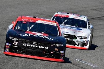 John Hunter Nemechek, GMS Racing, Chevrolet Camaro Safeway