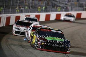 Ryan Sieg, RSS Racing, Chevrolet Camaro Larrys Hard Lemonade