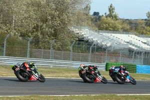 Michael van der Mark, Pata Yamaha leads