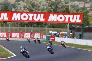 Marco Melandri, GRT Yamaha WorldSBK, Sandro Cortese, GRT Yamaha WorldSBK