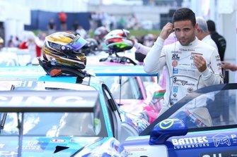 Dylan Pereira, Momo Megatron Lechner Racing