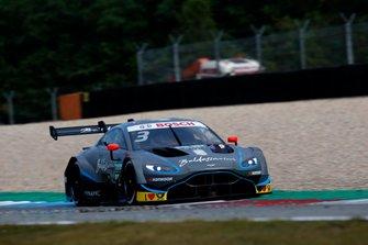 Пол ди Реста, R-Motorsport, Aston Martin Vantage AMR
