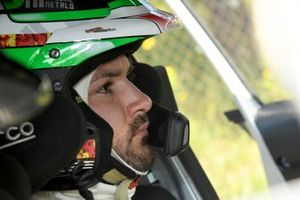 Andrea Crugnola, Skoda Fabia R5, Gass Racing