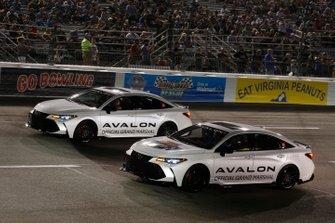 Toyota Avalon Grand Marshal Vehicles