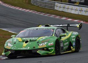 Kikko Galbiati, Vito Postiglione, Lamborghini Huracán Super Trofeo Evo