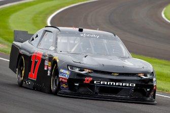 Kyle Weatherman, Rick Ware Racing, Chevrolet Camaro RWR