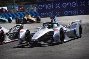 Fórmula E - Enel