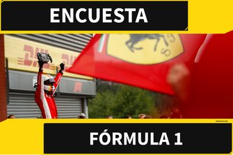 Encuesta Ferrari