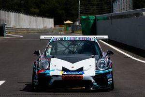 Porsche em Estoril