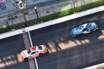 Ganador Kyle Busch, Joe Gibbs Racing, Toyota Supra