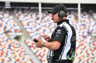 Brandon Jones, Joe Gibbs Racing, Toyota Supra Juniper Jeff Meendering