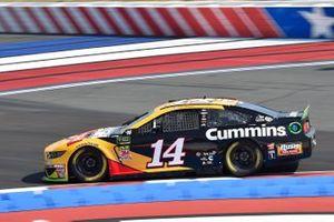 Clint Bowyer, Stewart-Haas Racing, Ford Mustang Rush / Cummins