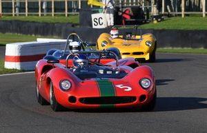 Whitsun Trophy Tony Sinclair Lola T70