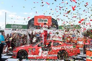 Gandor Denny Hamlin, Joe Gibbs Racing, Toyota Supra