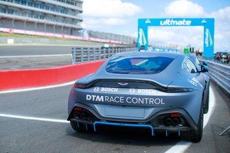 Aston Martin Race Control Car