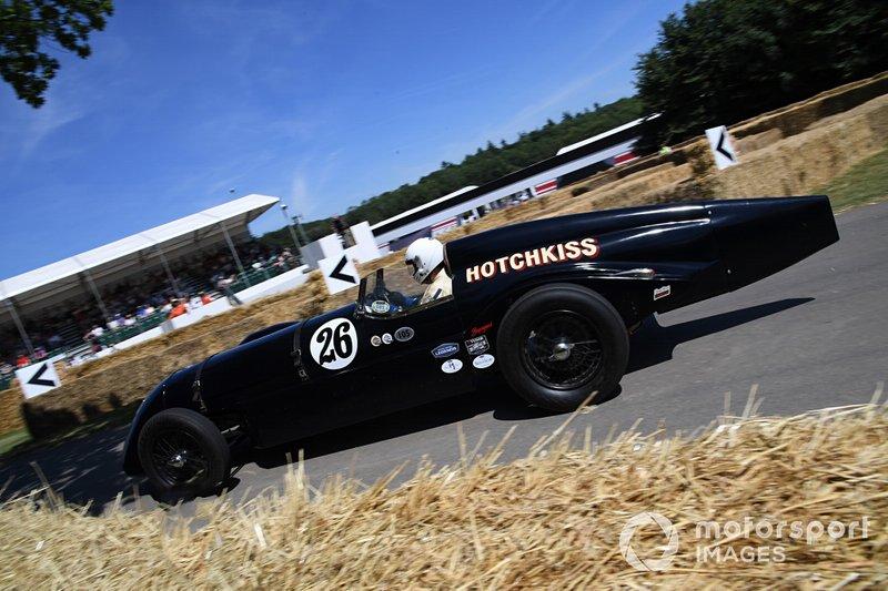 Hotchkiss AM80 Steve Smith