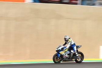 Alessandro Del Bianco, Althea Racing