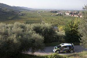 Giandomenico Basso, Lorenzo Granai, Skoda Fabia R5
