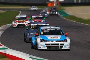 Gian Maria Gabbiani, Lorenzo Marcucci, Pit Lane Competizioni, Volkswagen Golf GTI TCR