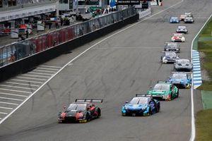Jonathan Aberdein, Audi Sport Team WRT, Audi RS 5 DTM, Jenson Button, Team Kunimitsu Honda, Honda NSX Super-GT, Nico Müller, Audi Sport Team Abt Sportsline, Audi RS 5 DTM