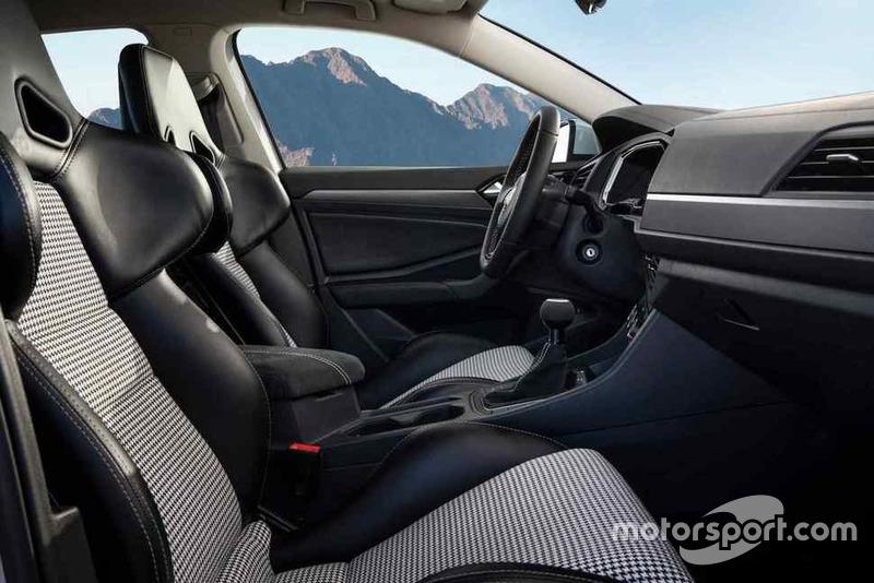 Volkswagen Jetta S від Jamie Orr