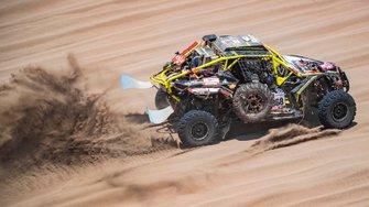 #368 FN Speed Team Can-Am: Хоан Фронт, Хуан Фелікс Браво Агілар