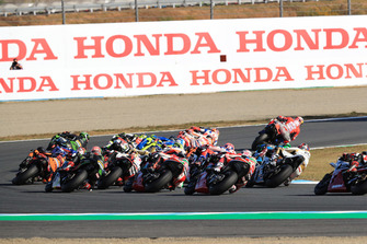 Andrea Dovizioso, Ducati Team leidt