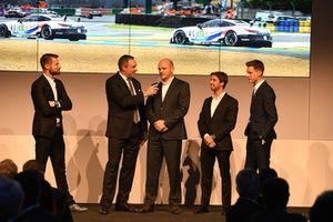 Martin Tomczyk, Ernest Knoors, BMW Team MTEK, António Félix da Costa, Nicky Catsburg