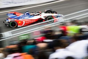 Феликс Розенквист, Mahindra Racing, M5 Electro