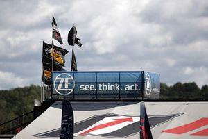 Logo: ZF