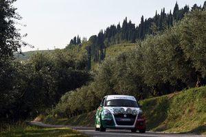 Sersio Denaro, Ermanno Corradini, Suzuki Swift