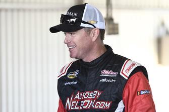 Timothy Peters, GMS Racing, Chevrolet Silverado Kingman Chevrolet