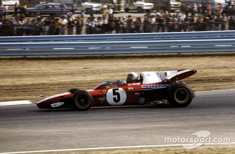 1971. Ferrari 312B2