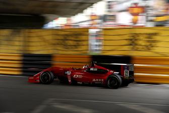 Toshiki Oyu, TODA Racing