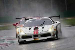 Ferrari 488 #212, Ferrari of Denver: john Boyd
