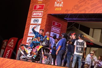 Маттиас Валькнер, Red Bull KTM Factory Team, KTM 450 (№1)