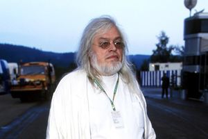 Жан-Пьер ван Россем, бывший владелец Moneytron