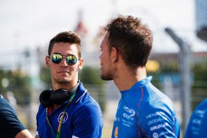 Alessio Lorandi, Trident, Luca Ghiotto, Campos Racing