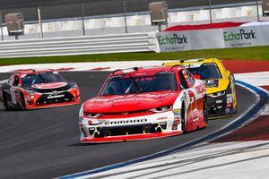 Matt Tifft, Richard Childress Racing, Chevrolet Camaro Nexteer